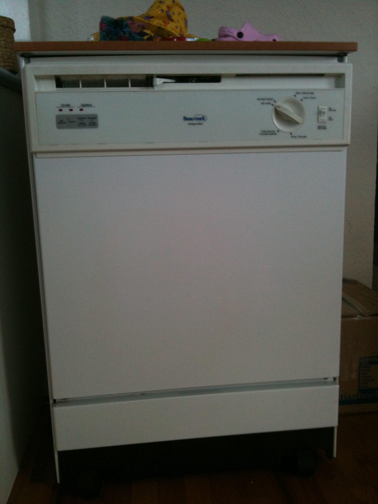 Related Keywords Amp Suggestions For Old Dishwasher